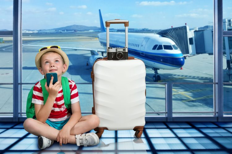 En orden, los destinos principales son Denver, Las Vegas, Los Ángeles, Seattle, Phoenix, Portland, Myrtle Beach, Orlando, San Diego y Nashville. (Dreamstime)