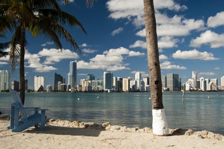 El récord de casos diarios de las últimas dos semanas en Florida muestra un desafío para el gobierno de Ron DeSantis, que señala como causa del aumento una mayor cantidad de pruebas. (Dreamstime)
