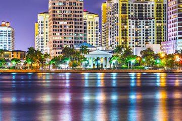 """Uno de los más contentos es el profesor Stephen P. Leatherman, más conocido como """"Dr. Beach"""", que dijo este martes a Efe que Florida debería llamarse ahora el """"El estado de la playas"""" en vez del """"Estado del Sol"""". (Dreamstime)"""