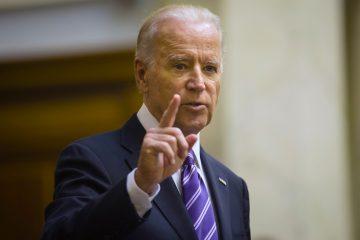 Mientras que en Indiana, con un conteo del 77,2 de la votación, Biden ganaba con un 76 %, situación que se repetía en Maryland, donde el exvicepresidente alcanzaba un 83 %, con un 54,39 % escrutado.  (Dreamstime)