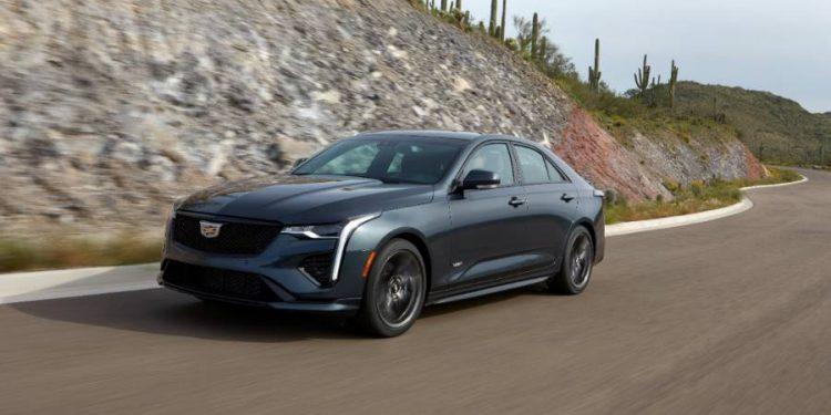 El diseño y la calidad de los materiales parecen coincidir con lo que encontrará en otros Cadillac, lo que lo hace atractivo, pero no es un líder en su clase.