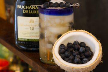 Buchanan's Azul