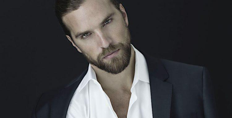 Conoce al modelo Cristian Grassi.