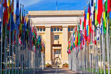 Naciones Unidas ofrece tres grandes recomendaciones, empezando precisamente por medidas para dar respuesta a esas desigualdades y mejorar la cohesión social. (Dreamstime)