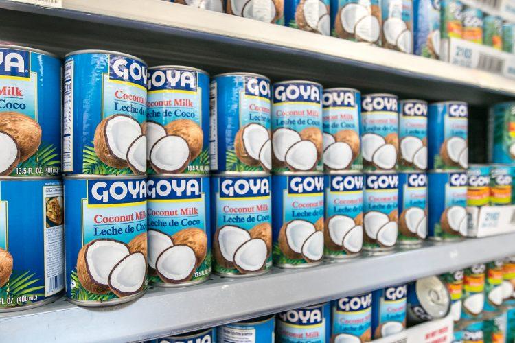 """La acción forma parte la Iniciativa de Prosperidad Hispana, implementada, según Goya Foods, para """"mejorar el acceso de los hispanoamericanos a oportunidades educativas y económicas"""". (Dreamstime)"""