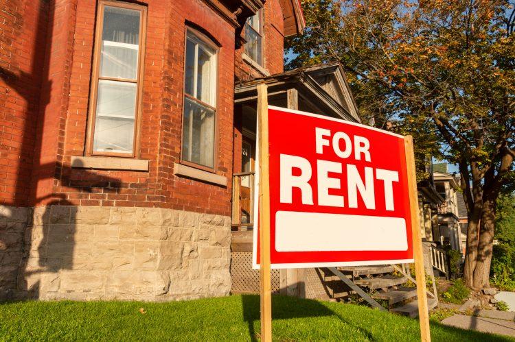 """Según los organizadores """"aproximadamente 145.000 personas en Maryland están en riesgo de perder sus viviendas"""". (Dreamsitme)"""