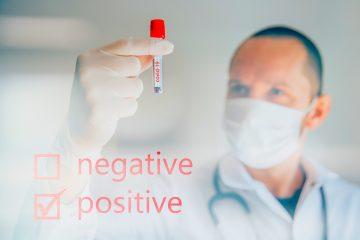 """Todos los pacientes mostraron """"múltiples signos"""" de reconocimiento inmunológico de la proteína spike, pero """"la capacidad de neutralización del plasma de los pacientes variaba ampliamente"""". (Dreamstime)"""