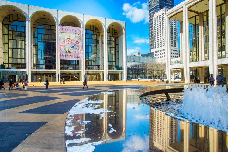 Cada entrada, que podrán adquirirse en la página web de la Met Opera, costará 20 dólares, lo que dará derecho a ver la actuación hasta 12 días después de la celebración del evento.   (Dreamstime)