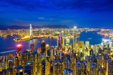 Lam anunció que no se podrá entrar a Hong Kong desde zonas de riesgo sin aportar un certificado de resultado negativo en una prueba del coronavirus. (Dreamstime)