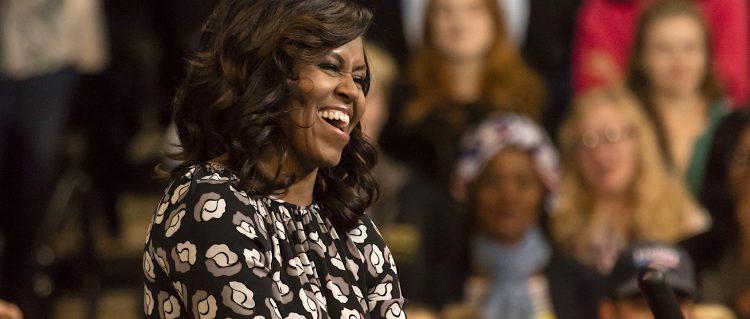 Entre los invitados confirmados figuran el propio Barack Obama, la madre y el hermano de Michelle, el presentador Conan O'Brien y la periodista Michele Norris. (Dreamstime)