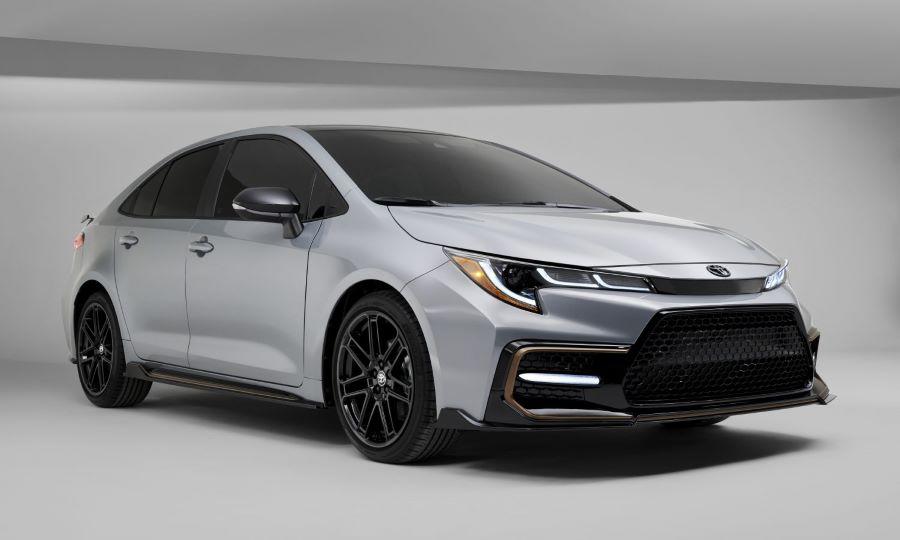 2021_Corolla_- Toyota Corolla Híbridodel 2021, poca emoción con alta fiabilidad