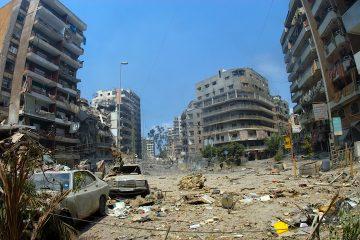 Según advirtió el portavoz, los daños en el puerto pueden tener un fuerte impacto en ese ámbito, dado que el Líbano importa gran parte de sus alimentos y ya había dificultades. (Dreamstime)