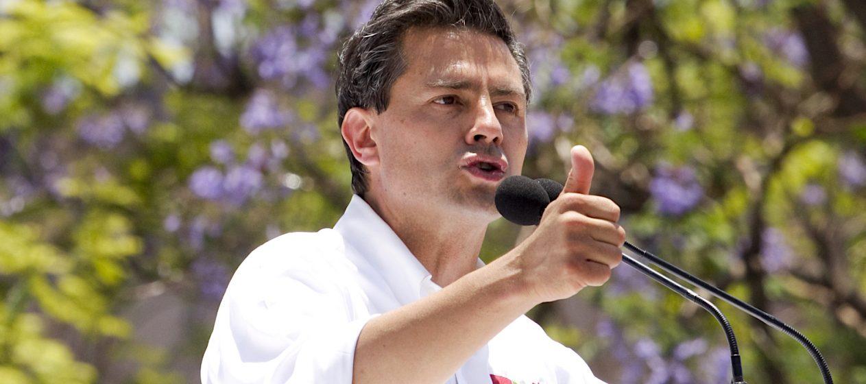 Es ahora el Ministerio Público el que debe decidir si llama a declarar a Peña Nieto, sobre el que siempre han planeado sospechas de corrupción pero quien ha salido indemne hasta la fecha. (Dreamstime)