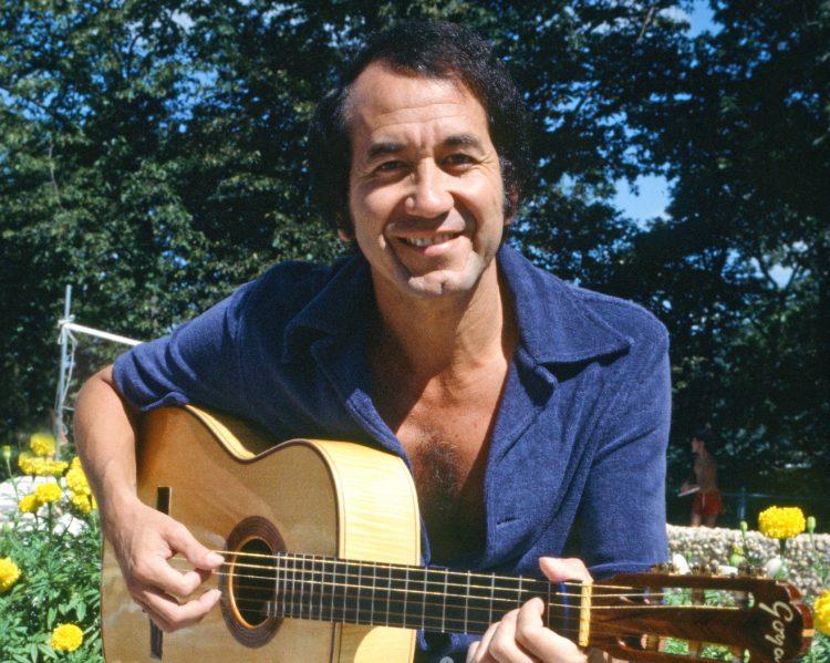 """Trini también figuró en la cinta """"The Phynx"""" (1970) o en la serie """"Adam-12"""" (1971-1972), entre otras producciones audiovisuales."""