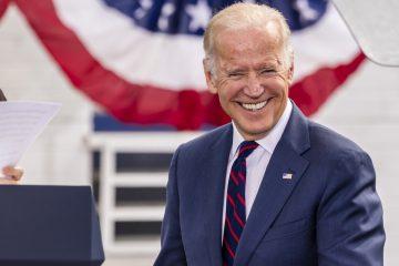 """En opinión de Andiola, el exvicepresidente Biden aún enfrenta el reto de """"limpiar"""" la imagen que dejó la Administración de presidente Barack Obama (2009-2017) al deportar tantos inmigrantes. (Dreamstime)"""