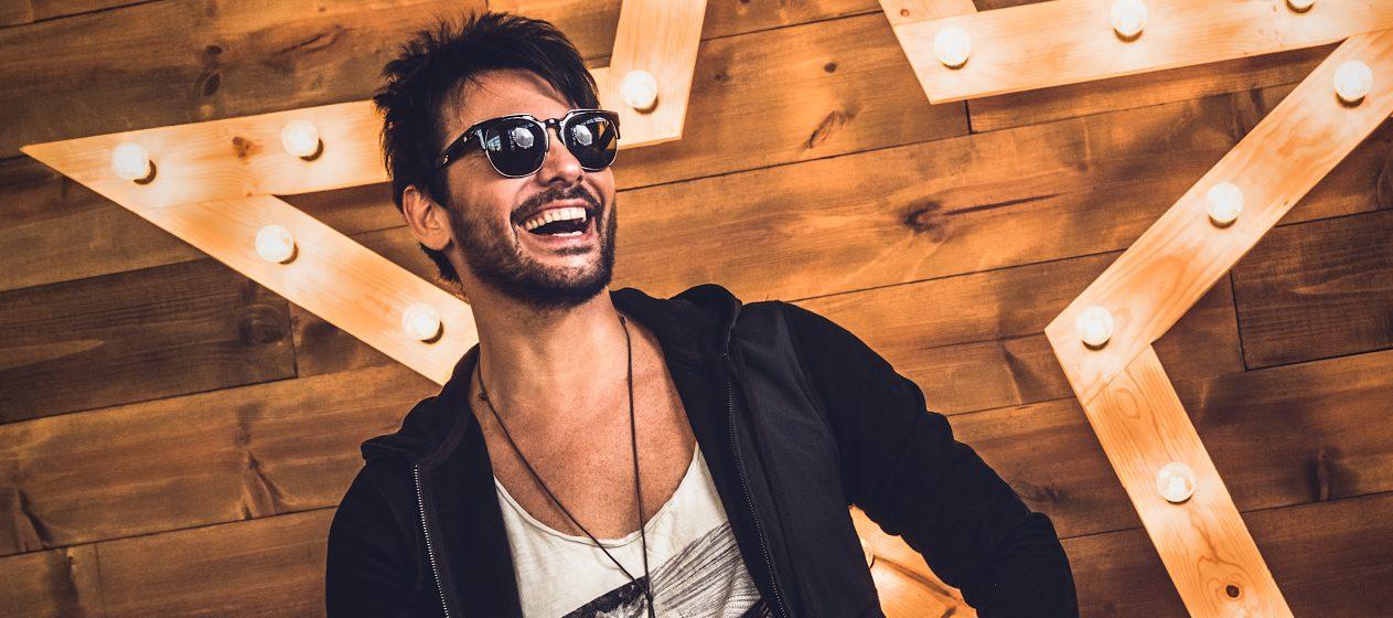 """Esta semana, además, podría sorprender aún más a sus fans pues ha participado en una nueva versión de """"Música ligera"""", el legendario tema de la banda argentina Soda Stereo, con el grupo panameño Los Rabanes."""