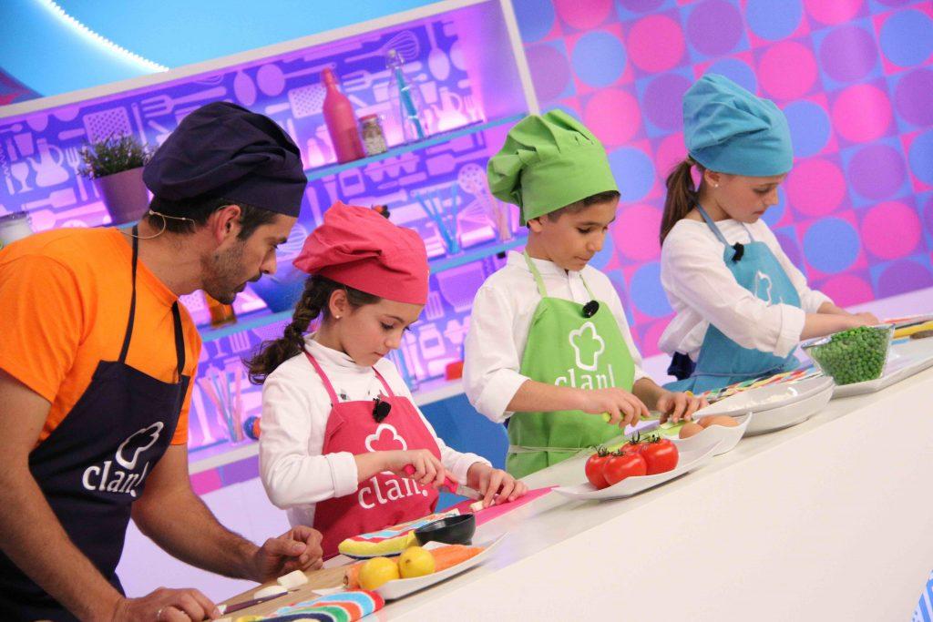 Cocina-Clan_1-1024x683 EL CANAL CLAN AHORA DISPONIBLE EN ESTADOS UNIDOS