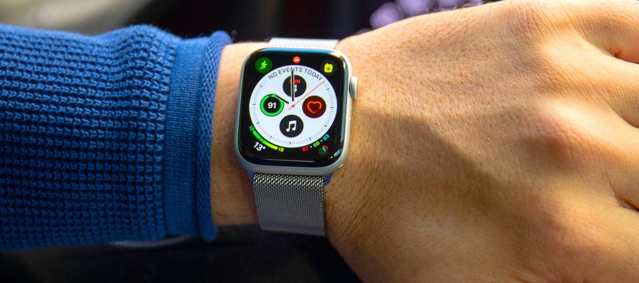 El procesador del nuevo reloj inteligente de la compañía de la manzana mordida es el S6, que según Apple mejora el rendimiento en un 20 %, y está basado en el microchip A13 de fabricación propia. (Dreamstime)