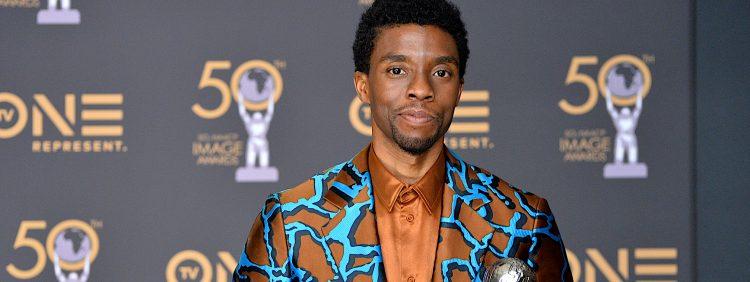 """El comunicado indicó que para el actor dar vida al rey T'Challa en """"Black Panther"""" fue """"el honor de su carrera"""". (Dreamstime)"""