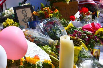 En esa ceremonia participarán la familia de la jueza Ginsburg, amigos cercanos y los miembros del Supremo. (Dreamstime)