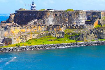 San Juan, con casi 3.000 afectados (2.974) sigue a la cabeza de las localidades con más enfermos. (Dreamstime)