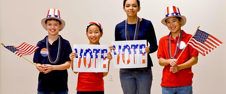 La mayoría de registros para esta elección son votantes jóvenes, y 77 % están entre los 18 y los 39 años de edad, y 39,61 % son mujeres.  (Dreamstime)