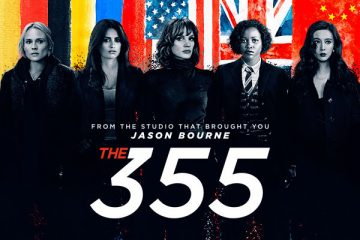 No te pierdas The 355