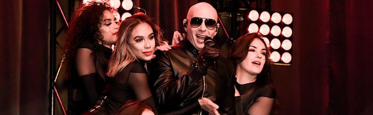 Los espectáculos incluirán música nueva junto con los grandes éxitos del rapero de origen cubano, y serán transmitidos a través de la plataforma LiveXLive. (Dreamstime)