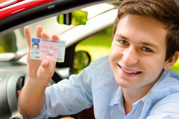 Las licencias serán tan válidas como una licencia tradicional, manifestó en un comunicado Thales, la multinacional francesa a cargo de la nueva tecnología. (Dreamstime)