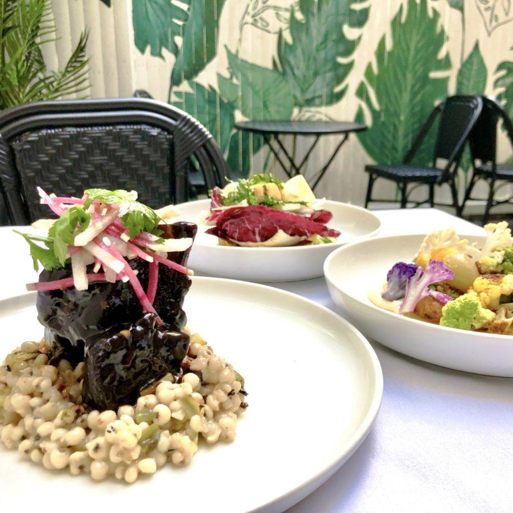 f_kg12n2kt7-1024x1024 Hortus NYC, el restaurante asiático moderno, lanza menú de otoño y presenta un patio con jardín oculto