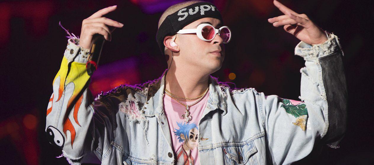 """Se espera que el artista puertorriqueño también se destaque en su papel como invitado estrella en la tercera temporada de la serie de Netflix, """"Narcos: Mexico"""". (Dreamstime)"""