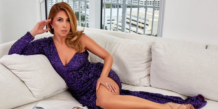 Stephanie Himonidis.