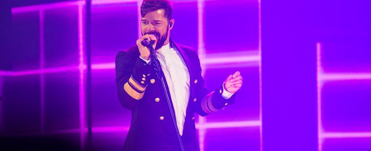 """Al momento, Ricky Martin, de 48 años, tiene cuatro hijos: los gemelos Matteo y Valentino, de 12 años; Lucía, de 2, y de quien el artista afirmó que es """"la princesa de la casa"""", y Renn. (Dreamstime)"""
