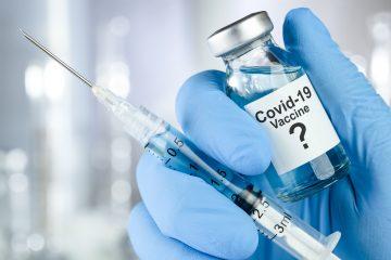 Las empresas esperan producir a nivel mundial hasta 50 millones de dosis de vacunas en 2020 y hasta 1.300 millones de dosis para fines de 2021, dice el comunicado de Pfizer. (Dreamstime)