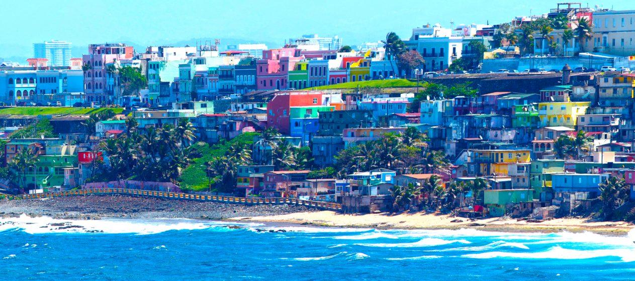 El presidente del Colegio de Médicos Cirujanos de Puerto Rico, Víctor Ramos, destacó en declaraciones a Efe que, sin duda, la isla atraviesa por el peor momento desde el inicio de la pandemia. (Dreamstime)