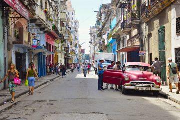 El Centro Cultural Cubano de Nueva York es una organización 501(c)(3), sin ánimo de lucro, dedicada a la preservación y promoción de la cultura cubana y cubanoamericana y a fomentar nuevas manifestaciones en las artes. (Dreamstime)