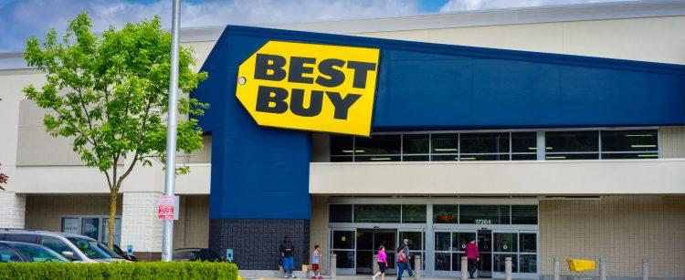 """Best Buy aseguró en un comunicado a sus clientes que los pedidos """"en proceso"""" y las compras que se hagan """"en las próximas semanas"""" serán entregados """"en tiempo y forma"""". (Dreamstime)"""