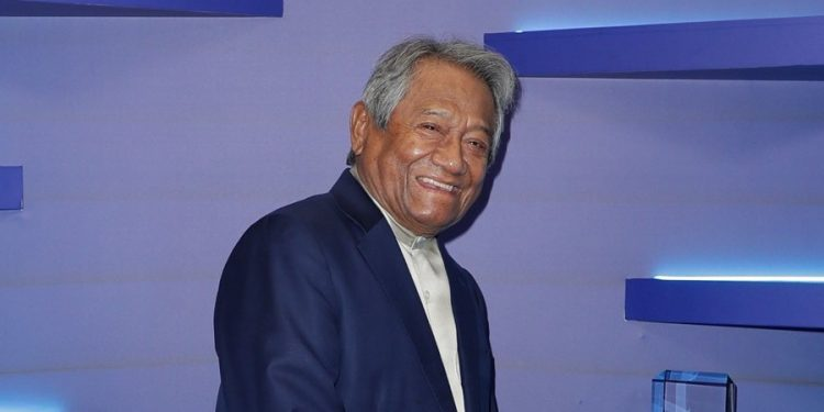 """Por su parte, el Gobierno de Yucatán, tierra natal de Manzanero, informó que pronto se darán detalles de """"algún homenaje al cantautor que ha dado renombre a México"""".  (Dreamstime)"""