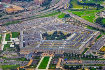 """El Pentágono, dijo, está dispuesto a contestar """"a todas y cada una de las solicitudes de información"""" que estén en su """"ámbito"""". (Dreamstime)"""