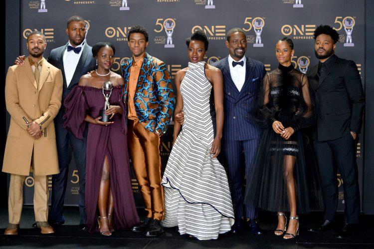 Boseman falleció a los 43 años por un cáncer de colon del que se trató en secreto durante el rodaje de varias películas en los últimos años, algo que añadió aún más conmoción entre sus compañeros de Hollywood. (Dreamstime)