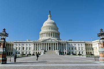 El viernes, el Congreso ya decidió ampliar por dos días la financiación para dar más tiempo a demócratas y republicanos para llegar a un acuerdo sobre el paquete de estímulo. (Dreamstime)