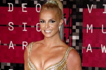 Se trata de un corte de dance-pop habitual en el sonido de Spears que fue producido por Matthew Koma, marido de Hilary Duff, quien ha celebrado el lanzamiento del tema cuatro años más tarde. (Dreamstime)