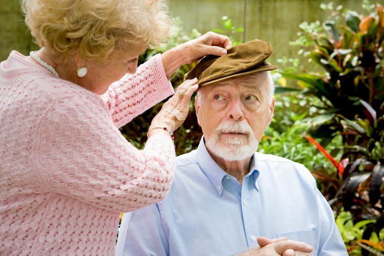 Conoce a tiempo los signos del Alzheimer. (Dreamstime)