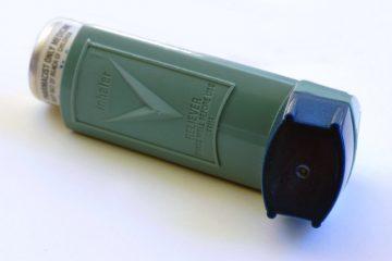 En los Estados Unidos hay más de 25 millones de personas asmáticas, uno de cada 10 niños y uno de cada 12 adultos.
