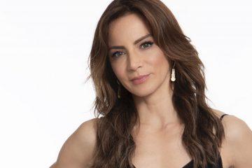 """Silvia Navarro en """"La Suerte de Loli""""."""