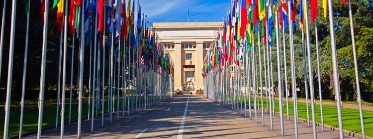 Esas mejoras en seguridad figuran en lo más alto de la lista de prioridades de cara a 2021 detallada por Ruiz Massieu en su comparecencia ante las potencias del máximo órgano de decisión de Naciones Unidas. (Dreamstime)