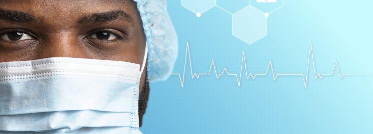 El 14 de diciembre, Beniquez se convirtió en la primera persona en Nueva Jersey en recibir la vacuna contra el coronavirus, y fue una de los muchos trabajadores médicos de color destacados en los titulares. (Dreamstime)