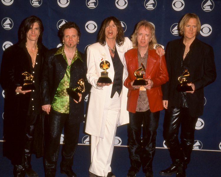 La Academia de la Grabación confirmó así las informaciones de medios como Rolling Stone o Variety que, horas antes, habían señalado que los Grammy se retrasarían a marzo. (Dreamstime)