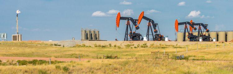 Estudios en años anteriores ya demostraron que en esas zonas, en las que ya operan las petroleras, el nivel de contaminación del aire supera desde 2005 al promedio estatal. (Dreamstime)