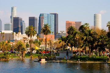 En California se han registrado más de 3,1 millones positivos y 37.136 muertes. (Dreasmtime)